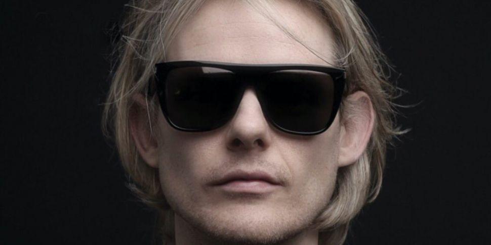 John Gibbons Announced For Dub...