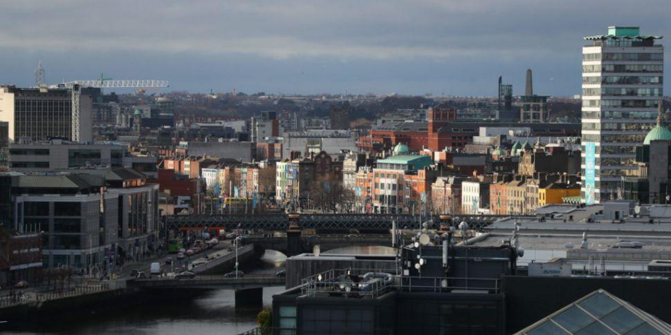 Dublin Named The Worst City In...