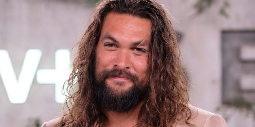 Jason Momoa Issues Public Apol...