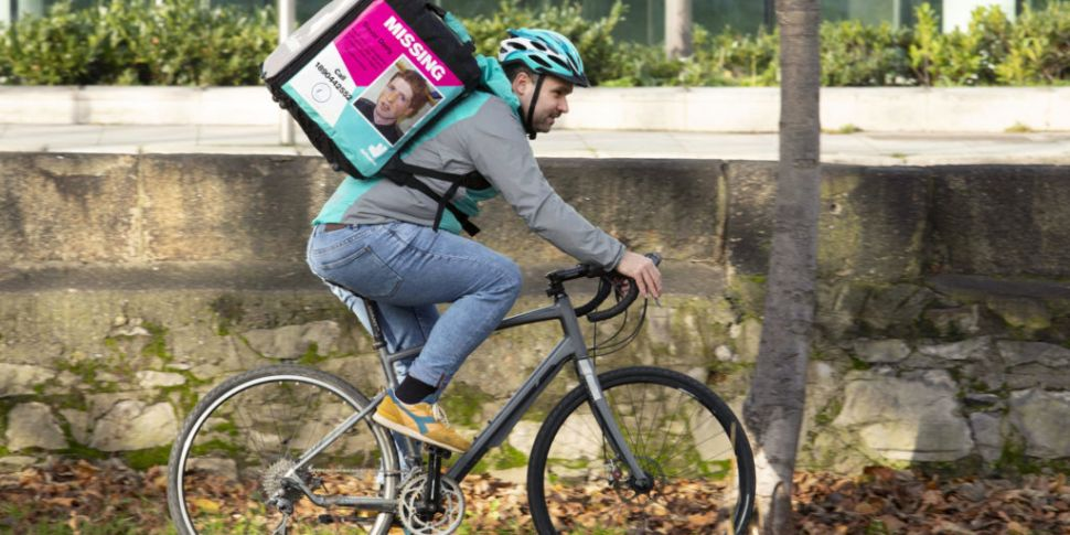 Deliveroo Riders Strike For Be...