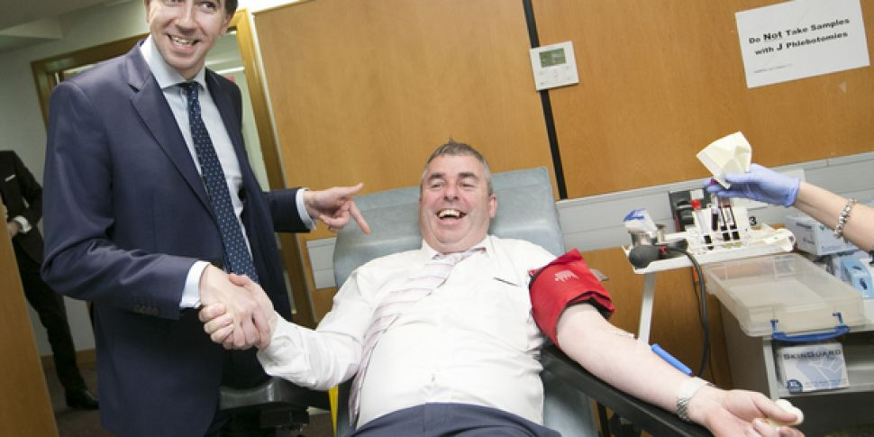 Blood Bank Calls For Donations...
