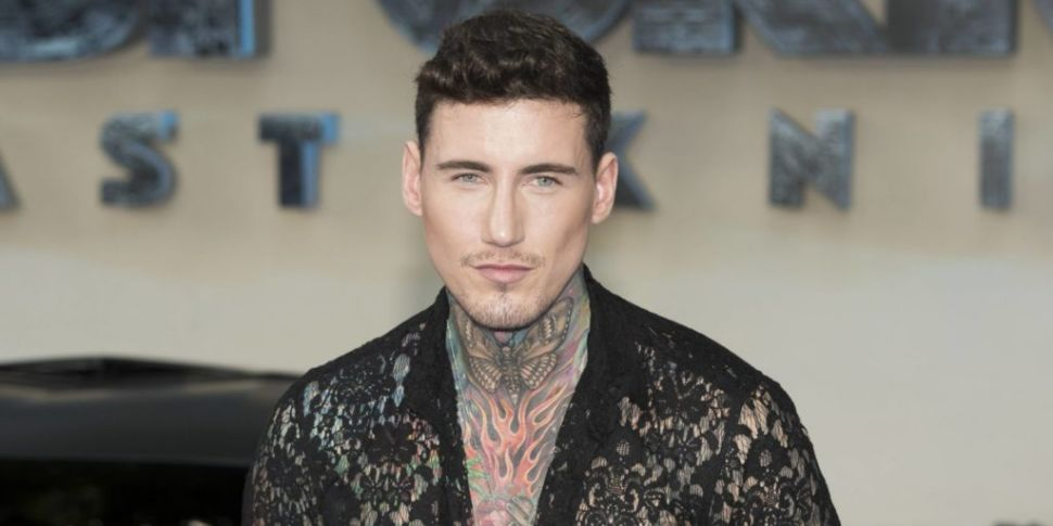 Jeremy McConnell Reveals The N...