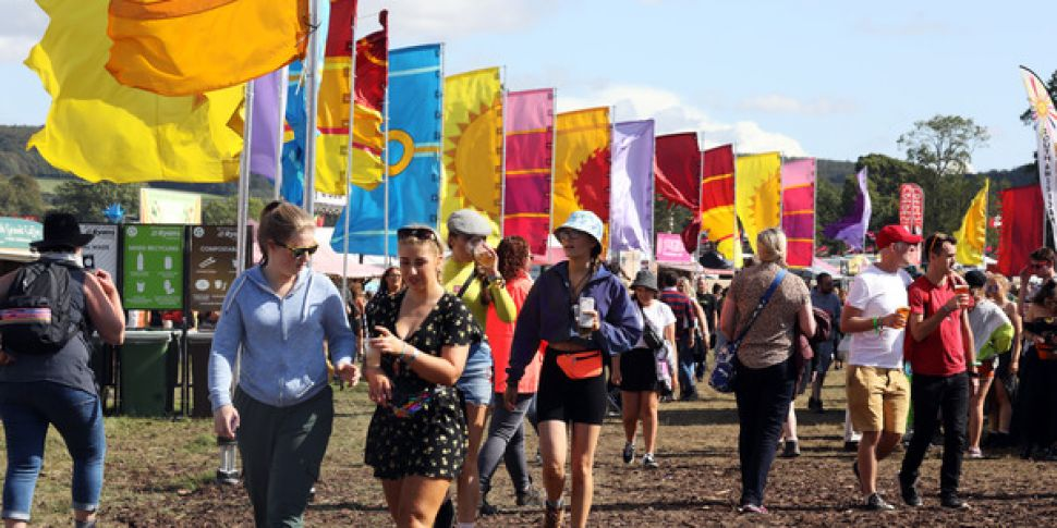 Electric Picnic Tickets Sell O...