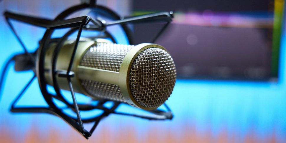 Free Podcast Studios Opened At...