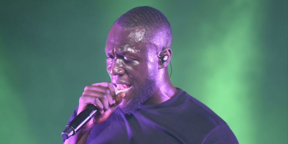 Stormzy Releases New Track & V...