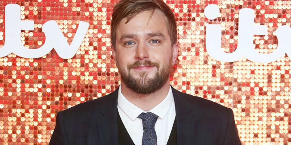 Iain Stirling Explains Why He...