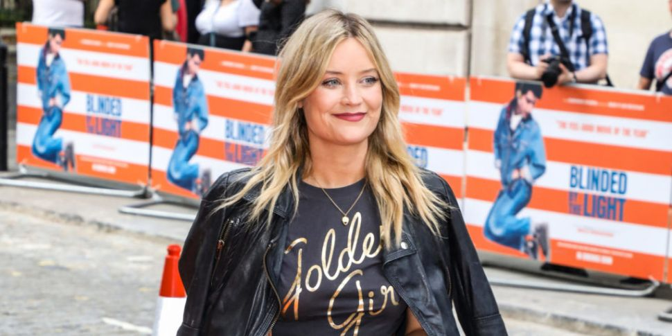 WATCH: Laura Whitmore Chats To...