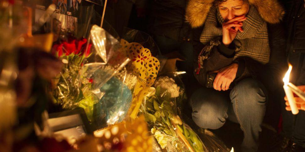 Vigils Taking Place For Suicid...