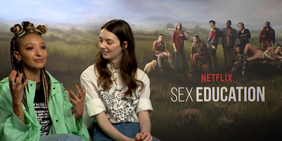 PLAN B WATCH: Sex Education Ca...