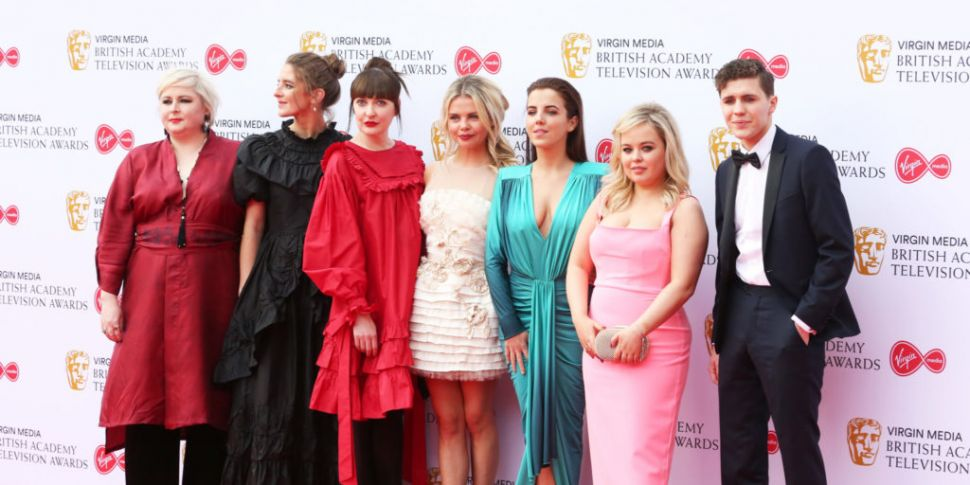 Derry Girls Creator Says A Mov...