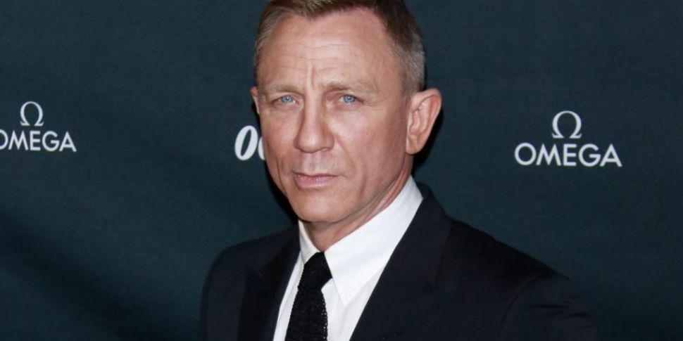 James Bond Producer Says The S...