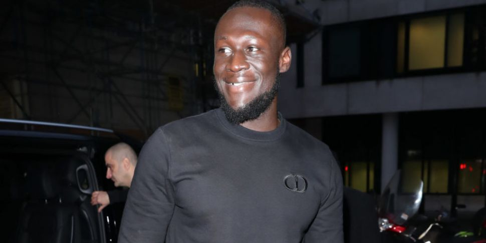 Stormzy Reveals He Wants To Ma...