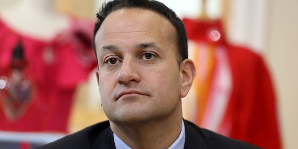 Taoiseach Admits He Could Lose...