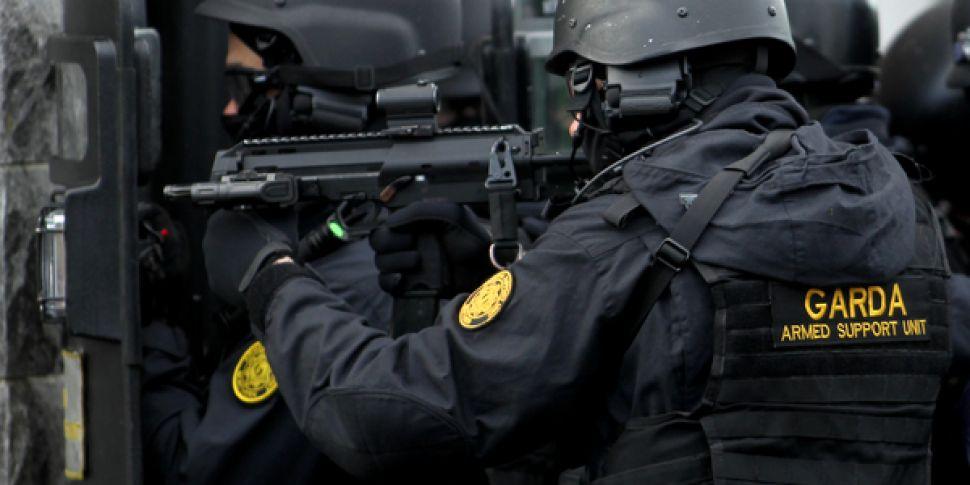 Armed Response Unit