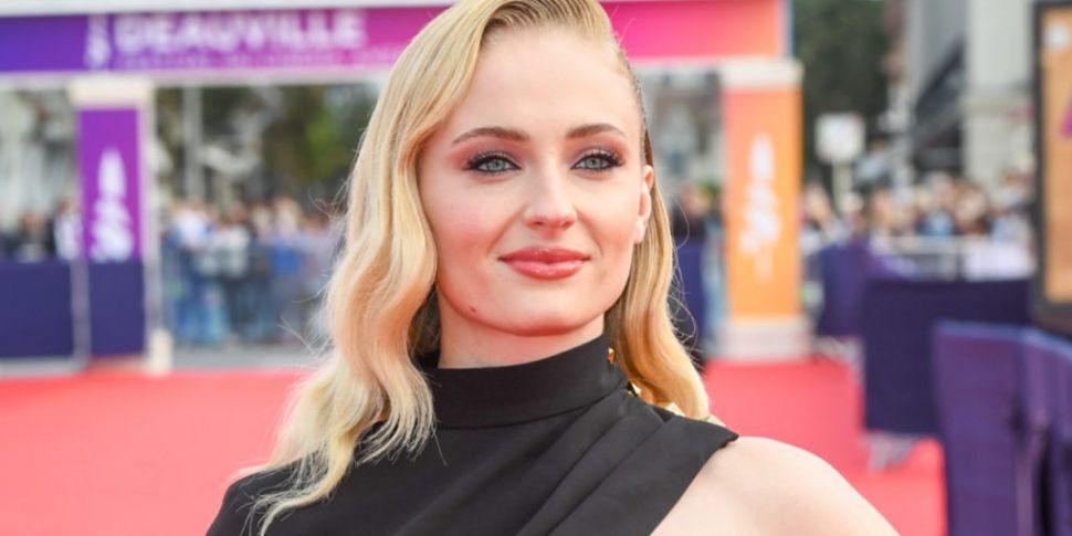 Sophie Turner Reveals She Want...