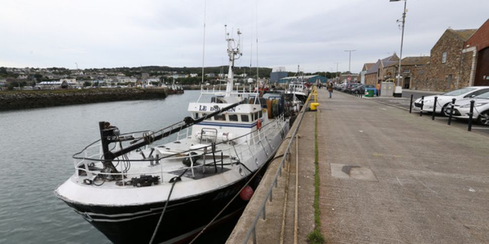 Fishermen Have Hauled In Over...