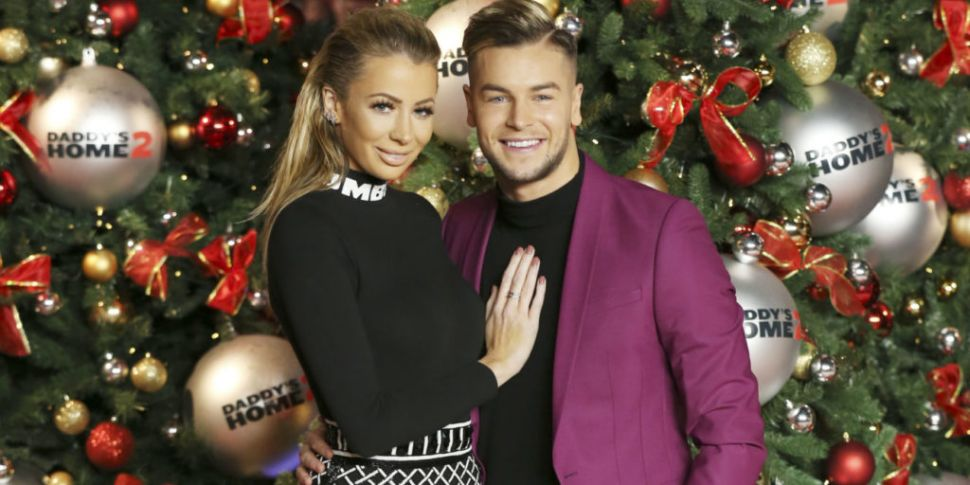 Olivia Attwood Says Chris Hugh...