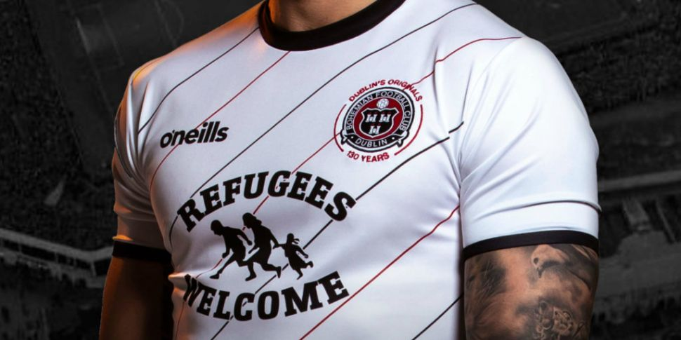 Bohemians Launch New Jersey In...