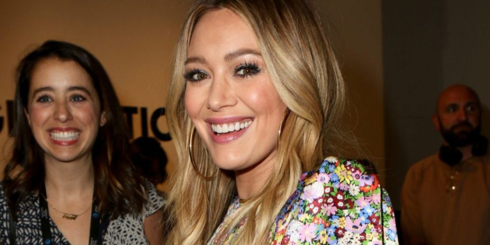 Hilary Duff Releases Statement...