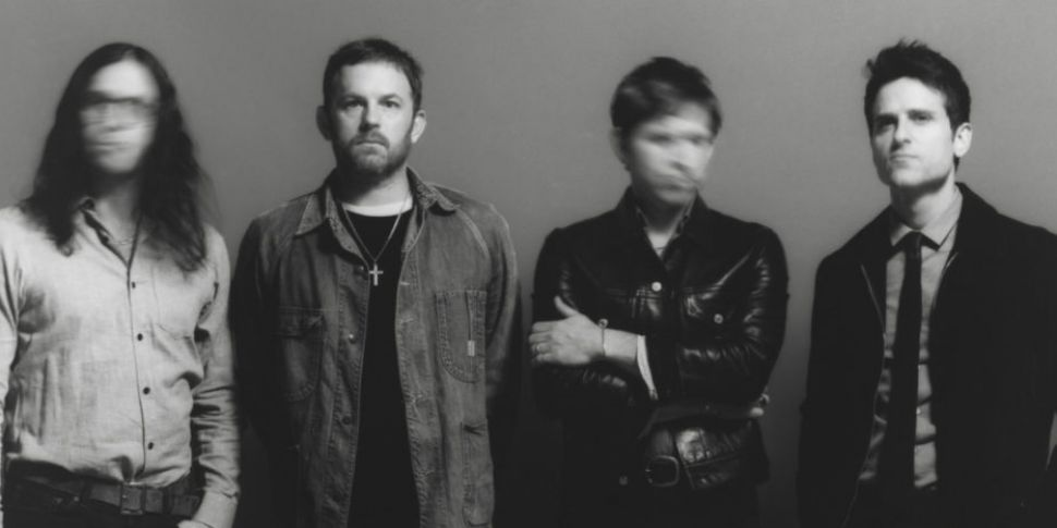 Kings Of Leon Coming To The RD...