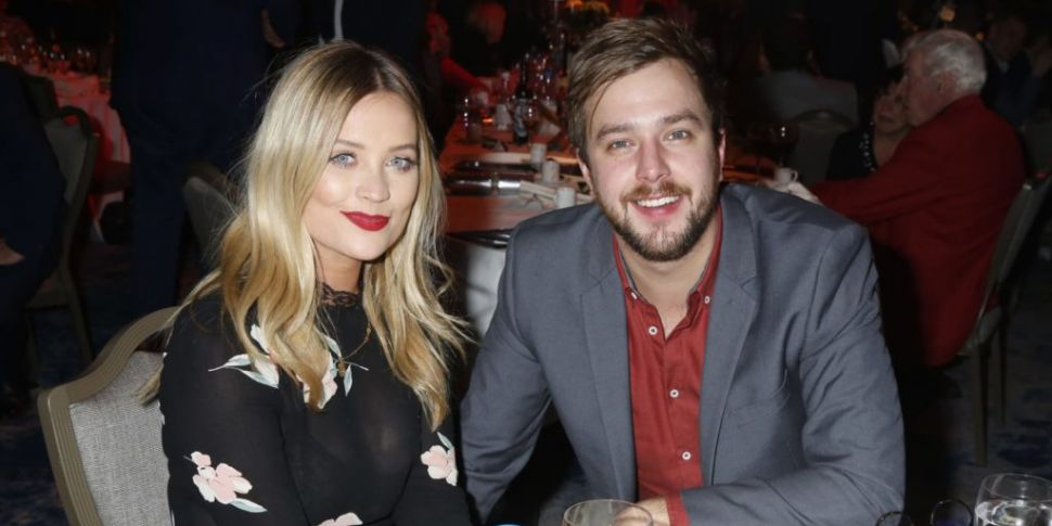 Laura Whitmore Opens Up About...