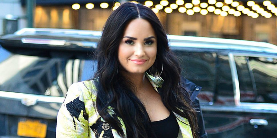 Demi Lovato Moves Out After So...