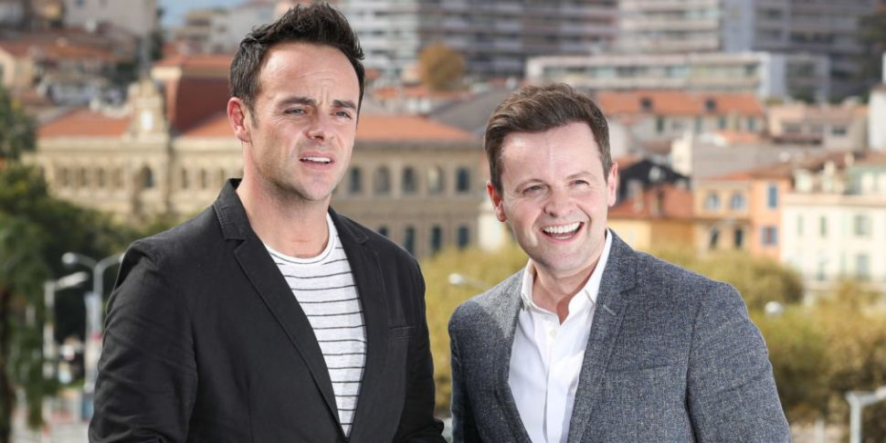 Ant & Dec's Saturday Night Tak...