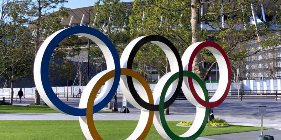 Tokyo Olympics Postponed Until...