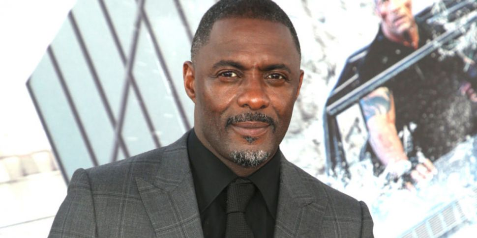Idris Elba Slams Reports Sayin...