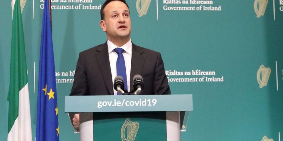 Taoiseach Re-registers As A Do...