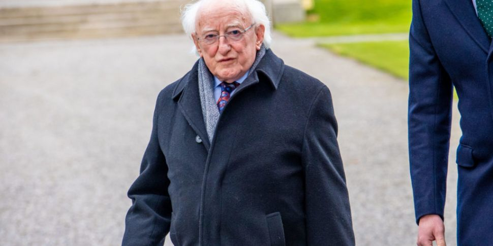 There's A 'Paint Michael D Hig...