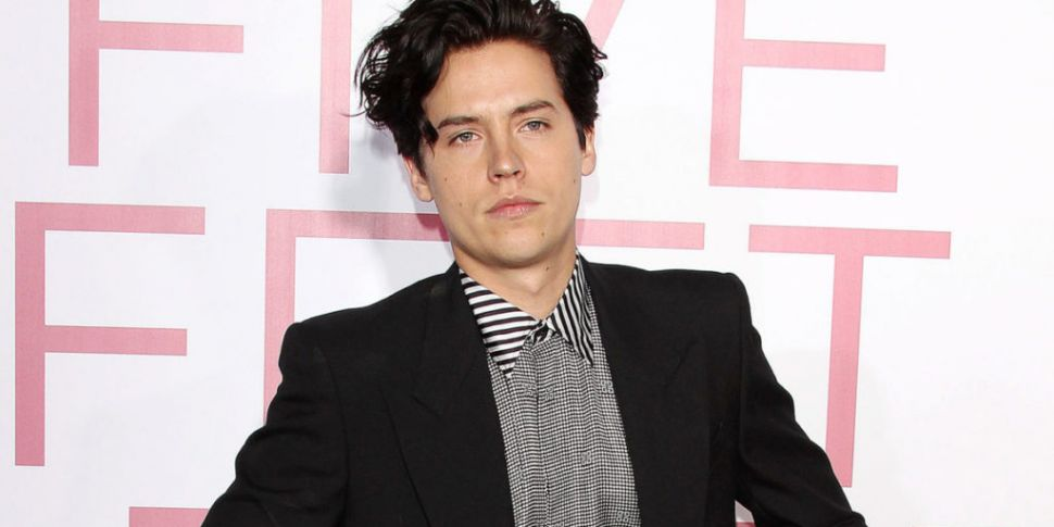 Cole Sprouse Lashes Out At 'Fa...