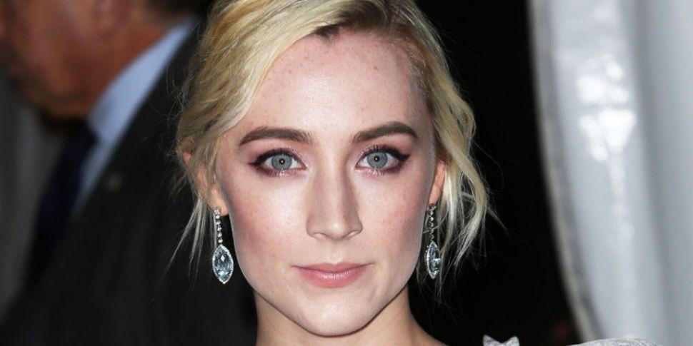 Did You Know Saoirse Ronan Fea...