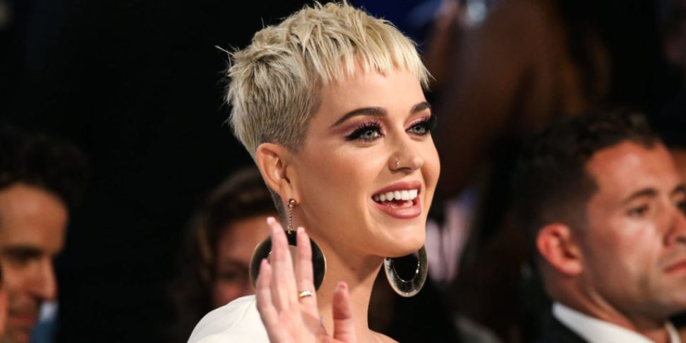 Katy Perry Shares Her Hilariou...