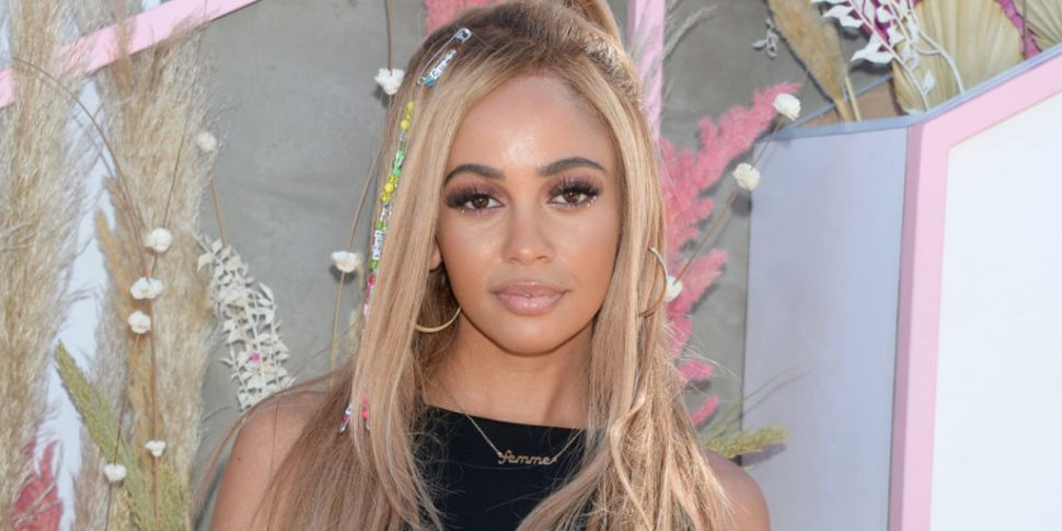 Vanessa Morgan Speaks About Be...