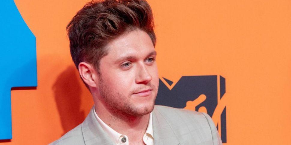 Niall Horan Responds To Rumour...