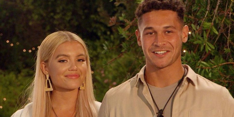 Love Island's Callum Jones Say...