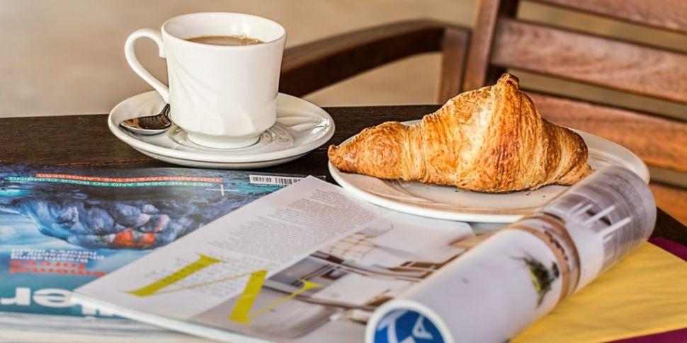 Paris Cafe Fills Empty Seats W...