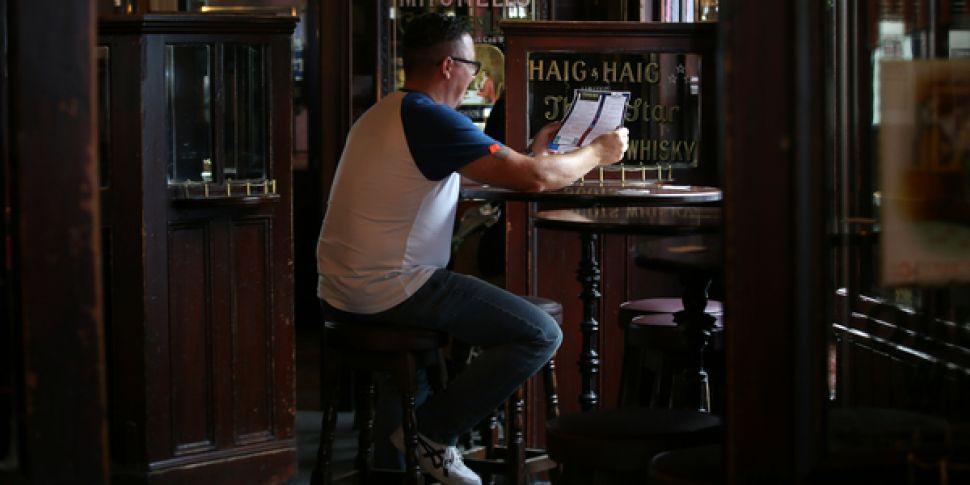 Garda Spot Checks On Pubs To C...