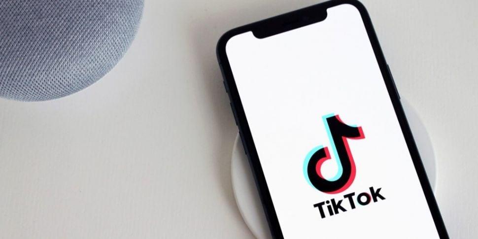 Spotify, TikTok, Tinder All Br...
