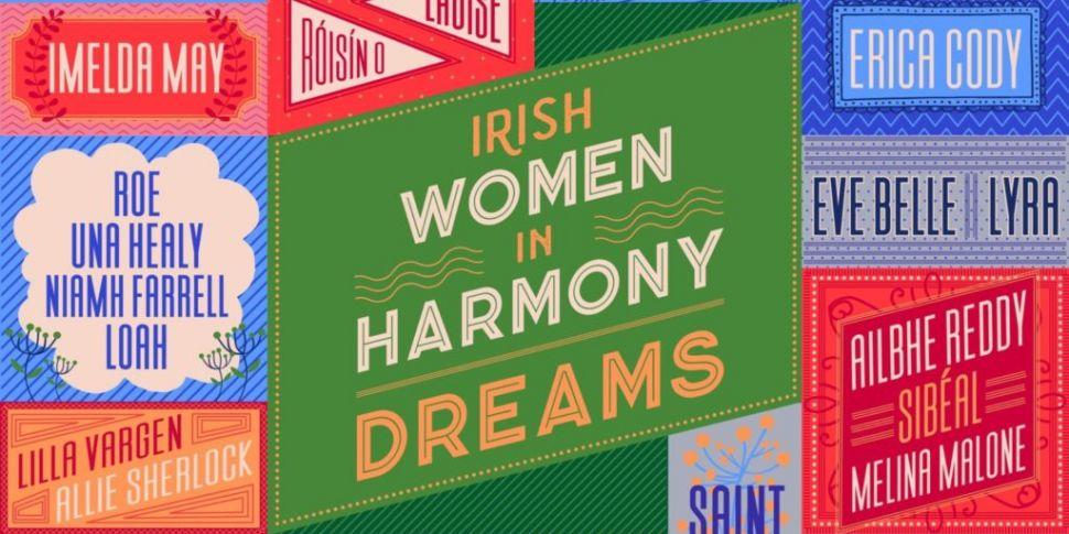 Irish Women In Harmony Raises...