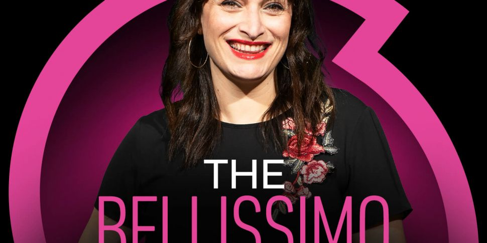 The Bellissimo Files Podcast:...