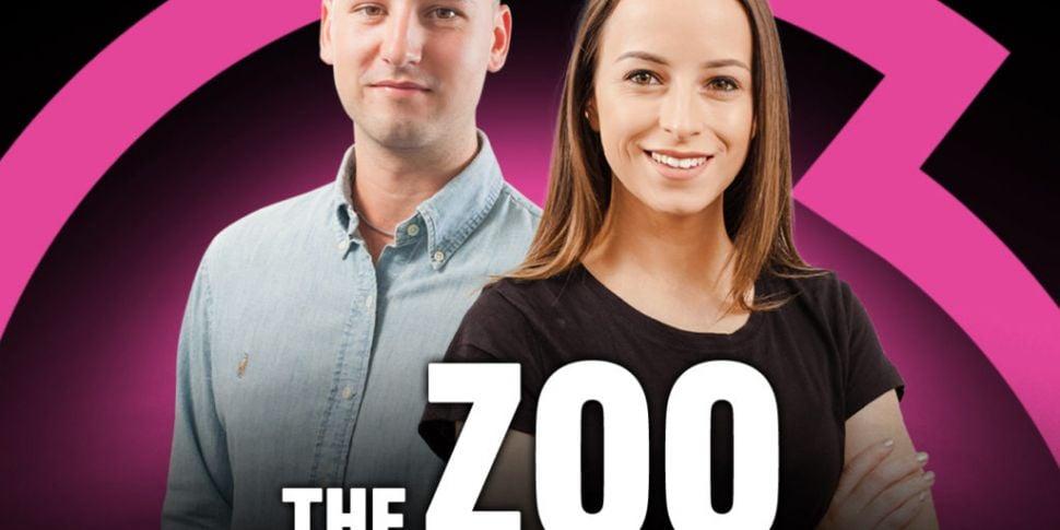ZooCast #48: Jaz & Laura Slept...