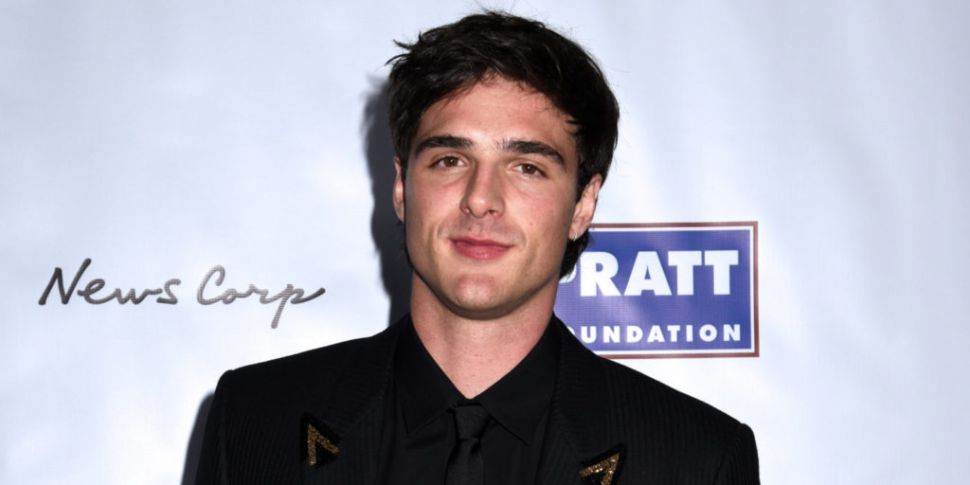 The Kissing Booth's Jacob Elor...