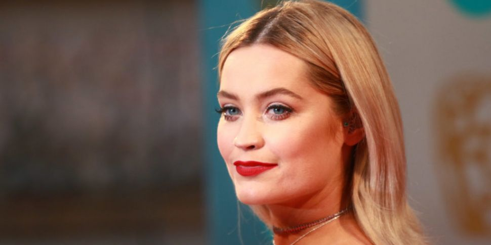 Laura Whitmore Describes How T...