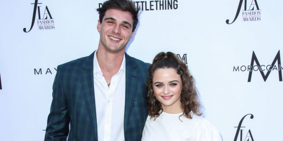 Joey King Seems To Call Out Ex...
