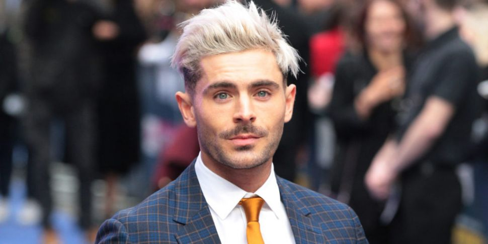 Zac Efron Signs On To Star In...
