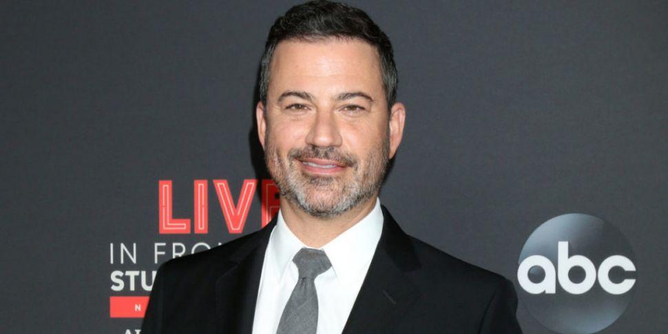 Jimmy Kimmel Has The Best Resp...