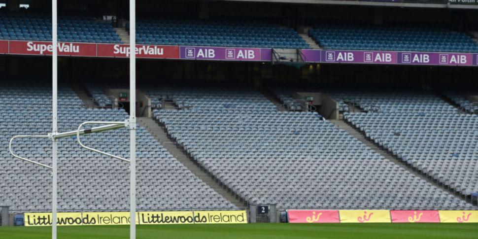Spectators Allowed At Sport Bu...