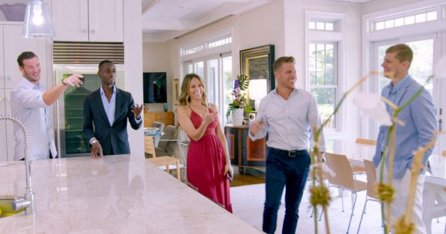Selling Sunset Fans Have To Watch The Trailer For Netflix's New York Real Estate Show | SPIN1038
